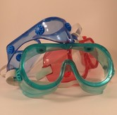 Complete Line Of Eye Protection Products
