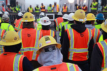 Complete Line Of Safety Workwear and Rainwear